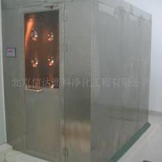 北京不锈钢风淋室,北京智能语音风淋室,北京风淋室