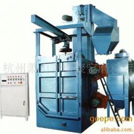 Q37系列吊钩式抛丸清理机|Q37系列吊钩式抛丸机