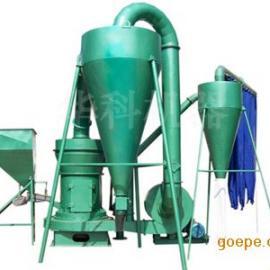 广西石灰石雷蒙磨粉机