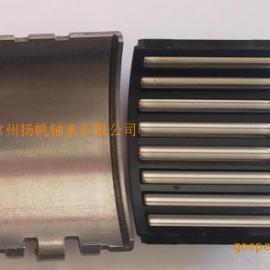 半月轴承半圆运动轴承汽车轮毂轴承轴瓦