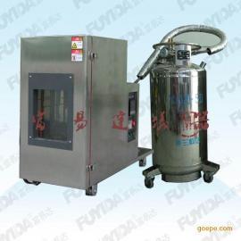 液氮制冷式高低温试验箱