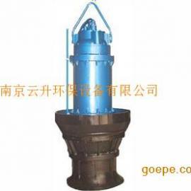 ZQB轴流泵/HQB混流泵/潜水电泵