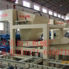新型砌块砖机|小型制砖机|液压砌块砖机|免烧砖机