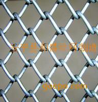 护坡网 勾花网 活络网斜方网菱形网 煤矿支护网 边坡防护网