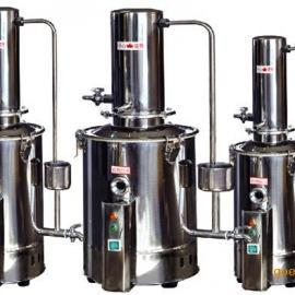 上海跃进20L不锈钢电热蒸馏水器HS・Z11・20