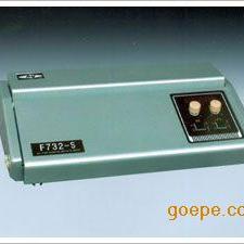 上海华光测汞仪F732-S/双光束数显测汞仪