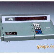 F732-V智能型测汞仪/数显测汞仪/上海华光测汞仪