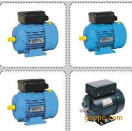 台湾ABLE电机MS160L-4三相异步电机