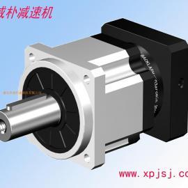 数控机床专用精密行星减速机-杭州减速机