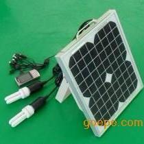 太阳能家用发电一体机
