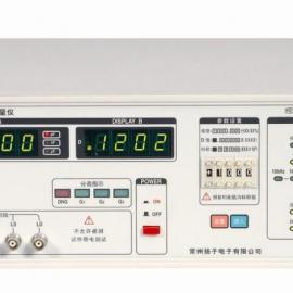 YD-2612B常州扬子电容测试仪YD2612B