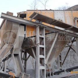 郑州鼎盛承接日产1000-20000吨砂石生产线总承包项目