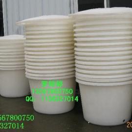 食品清洗桶 发酵桶 圆型桶批发 食品桶棉条桶