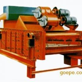 选煤厂分级脱水设备 脱介筛 煤炭分级脱水筛  高频振动脱水筛