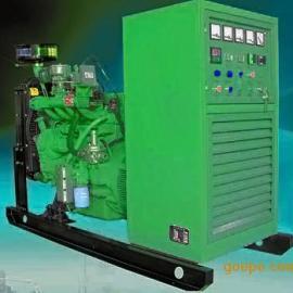 30KW东莞沼气发电机组sd30KW沼气发电机|沼气发电机