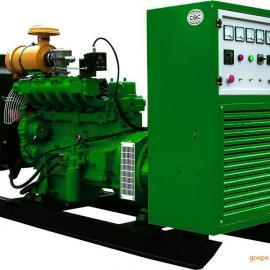50KW东莞沼气发电机组sd50kw沼气发电机|养殖发电机