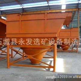 江西选矿设备 斜管式高效节能浓密机 江西浓密机 节能浓密机