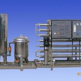 电镀漂洗水处理公司/杭州废水处理/浙江废水回用/朱氏环保