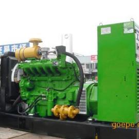 80KW东莞沼气发电机组|80kw沼气发电机|预处理发电机