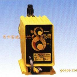 P056电磁计量泵/P156苏州加药泵、进口计量泵报价