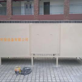东莞静电油烟净化器净化工程