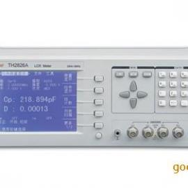 TH-2826A常州同惠精密LCR数字电桥TH2826A