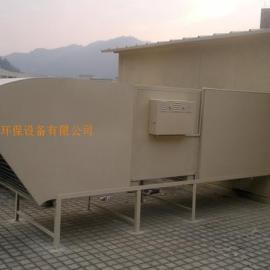柜式风机噪声治理工程