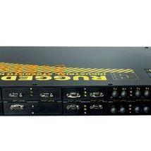 罗杰康9-端口可管理以太网交换机