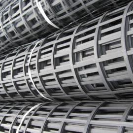 钢塑土工格栅50kn现货供应钢塑土工格栅
