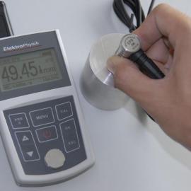 铸铁测厚仪|超声波测厚仪