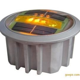 佛山LED太阳能道钉、高抗压玻璃道钉工厂