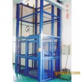 广西导轨式升降机-梧州市升降货梯价格