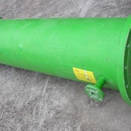 管道混合器