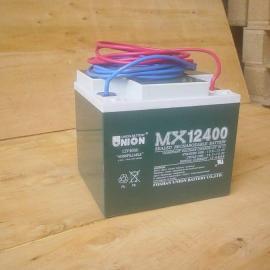 韩国友联蓄电池、进口蓄电池