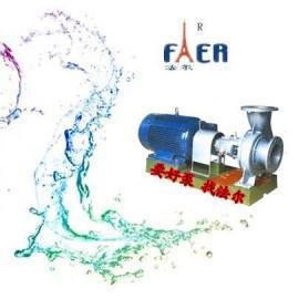 上海JZAO型石油化工流程泵