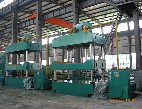 适用领域:    本系列液压机具有广泛的通用性,适用于各种各种金属
