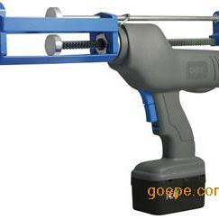 供应英国电动双组份胶枪,电池动力双组份胶枪