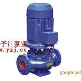 IRG热水管道循环泵|高温热水泵