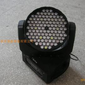 108W大功率LED舞台灯
