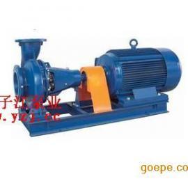 清水泵:IS型离心泵|单级单吸离心清水泵