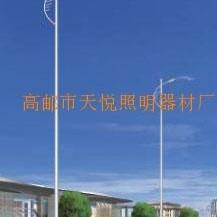 供应8米双臂路灯/8米单臂路灯/8米路灯杆