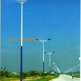 供应10米路灯杆/10单臂路灯/10米双挑路灯