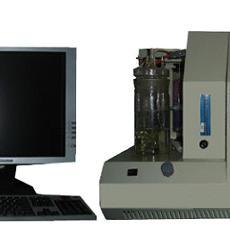 CLS-3000型库仑测硫仪
