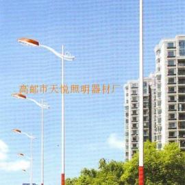 供应北京6米路灯杆/上海6米路灯杆