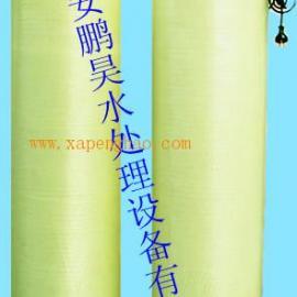 陕北榆林延安软化水处理设备富莱克软化器