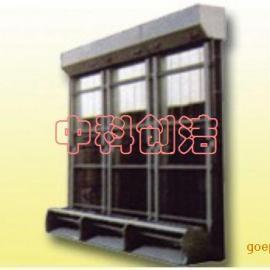 卷帘式空气过滤器生产厂家
