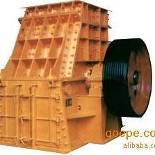 江西选矿设备 反击式破碎机价格及工作原理 破石机
