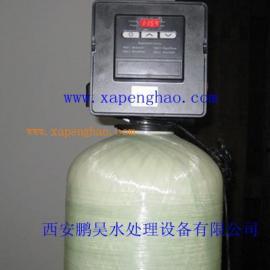 洗涤行业全自动软化水设备控制阀钠离子交换器