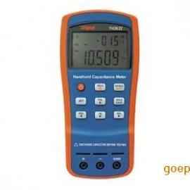 常州同惠手持式电容表TH2622