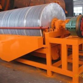 江西选矿设备 永磁筒式磁选机 铁矿磁选机 磁选设备